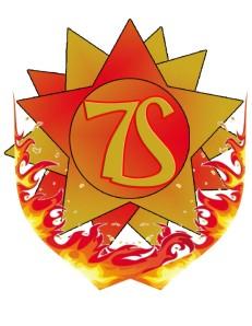 7s logo